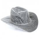 Plastic Hat Cover