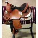 SADDLE -BILLY COOK SHOW BC3298