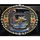 Belt Buckle -Taylor Brands