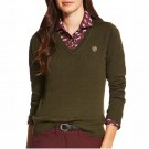 Women's Ariat Ramiro Sweater