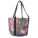 Camo Grooming Tote