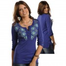 Ladies Panhandle Slim T-Shirt