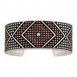 Montana Silver Aztec Bracelet