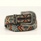 Ladies Beaded Belt
