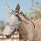 Cashel Weanling/Small Donkey Fly Mask