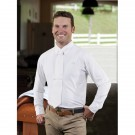 Romfh Men's Competitor Show Shirt - Long Sleeve