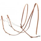 Weaver®  Harness Leather German Martingale