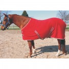 Polar Fleece Dress Sheet - Burgundy