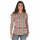 Women's Western Fashion Top