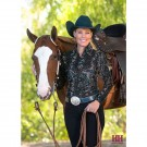 Ladies Hobby Horse Prudence Show Blouse