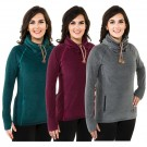 Noble Outfitters Cozy Cowl Sweater