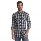 Men's Wrangler Western Shirt Tall Sizes MVR322M
