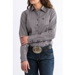 Ladies Cinch Western Performance Shirt