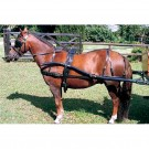 Leather Driving Harness Sizes Mini to Horse