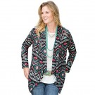 Ladies Rock and Roll Cowgirl Sweater