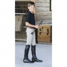 Boy's Ovation EuroWeave Breeches