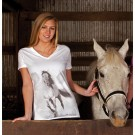 Ladies Graphic T-Shirt