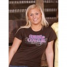 Ladies Genuine Cowgirl T-Shirt