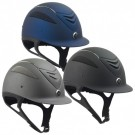 ONE K Defender Chrome Stripe Matte Helmet
