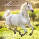 Happiness Is a Horse Calendar