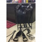 "Used 16"" Syd Hill & Sons Australian Saddle"