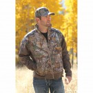 Men'c Cinch Camo Hybrid Jacket