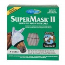 Farnam Flymask with Ears-Full