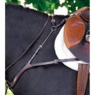 HDR Pro Contoured 5 Point Breastplate