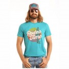 Rock and Roll Cowboy T-Shirt
