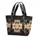 Pendleton Harding Oxford Zip Tote