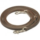 Sage Family Premium Leather Draw Reins