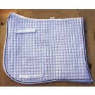 Swallow Tail Dressage Pad by Pacific Rim