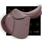 Riva Jumping saddle by Sellieria de Garda