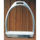 English Stainless Steel Stirrups