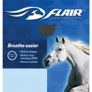 Flair Equine Nasal Strips -White 6 pack