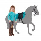 Breyer Heather English Rider