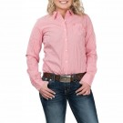 Ladies Cinch Western Shirt