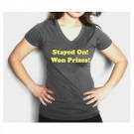 Phyllis Stein Stayed On T-Shirt