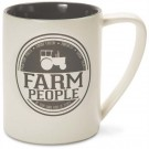Farm People Mug