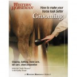 Grooming Booklet