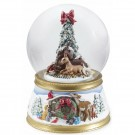 "2018 Breyer ""The Gift of Love"" Globe"