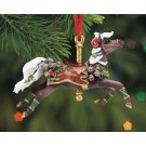 Breyer Carousel Ornament