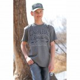 Boy's Cinch Western T-Shirt