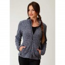 Women's Roper Mirco Fleece Jacket