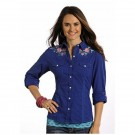 Ladies Panhandle Slim Shirt