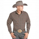 Men's Tuff Cooper Panhandle Performance Shirt