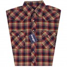 Men's Wrangler Assorted Flannel Shirts