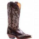 Ladies Boulet Western Boots