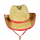 Kids Country Western Conner Hat