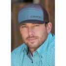Men's Cinch Baseball Cap